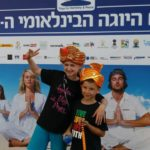 """הפקת פסטיבל יום היוגה הבינלאומי, אירוע בראש שקט """"גוטמן הפקות"""" 052-9558343"""