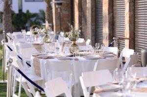 אירוע חתונה מותאם להנחיות   גוטמן הפקות אירועים פרטיים ועסקיים